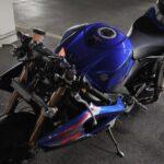 Unfall Motorrad Ankauf